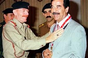 آزادی برخی مقامات رژیم صدام
