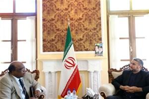 با بهرهگیری از اشتراکات دو کشورمی توان  سطح روابط دوستانه ایران و زیمبابوه را ارتقا داد