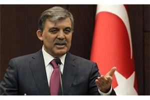 تقویت احتمال نامزدی عبدالله گل در انتخابات ریاست جمهوری ترکیه