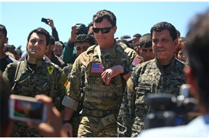 مذاکرات کُردی-آمریکایی برای ورود نیروهای عربی به سوریه