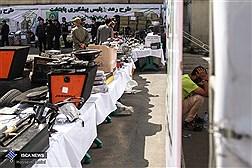 عملیات رعد 10 نیروی  انتظامی
