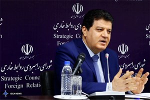 سفیر سوریه در ایران: سفر دکتر ولایتی، زمانبندی راهبردی داشت