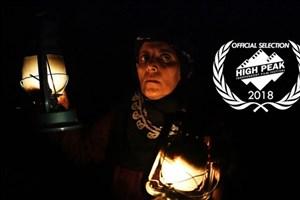 رقابت فیلم کوتاه «فروزان» در جشنواره ای  انگلیسی