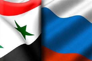 روسیه سامانه جدید دفاع هوایی را به سوریه تحویل می دهد