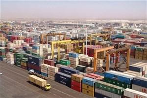 مازاد تراز تجاری کشور به 604 میلیون دلار رسید / افزایش 15 درصدی صادرات غیر نفتی