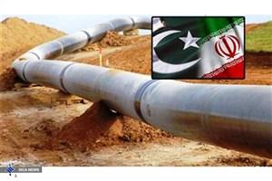 توافق تهران و اسلام آباد بر حل مشکل انتقال گاز