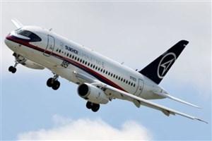 قرارداد خرید ٢٠ فروند هواپیمای سوپرجت سوخو١٠٠ امضا شد