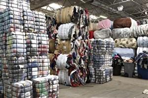 قاچاق ۲.۶ میلیارد دلاری پوشاک/۳۶۰ برند خارجی غیرمجاز داریم