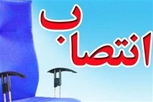 انتصاب رئیس مرکز مطالعات کاربردی شرکت بازآفرینی شهری ایران
