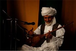 بزرگترین نوازنده کمانچه در شمال خراسان  درگذشت