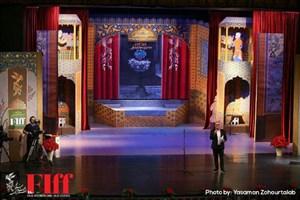 برگزیدگان سیوششمین جشنواره جهانی فیلم فجر معرفی شدند /پرواز سیمرغهای جهانی