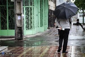میزان بارش ها در خوزستان/بیشترین بارش از آن دزفول