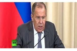 لاوروف: روس هراسی صفحه غم انگیز تاریخ آمریکاست