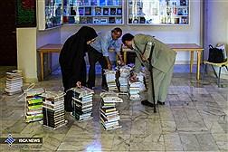 فرح حق نژاد: مراسم کتابخوانی برای کودکان کار افغانی برگزار می شود