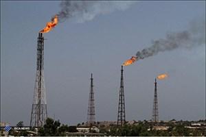 راهاندازی ایستگاه جمعآوری گازهای مشعل میدان پارسی با  هدف جلوگیری از آلودگیهای زیستمحیطی