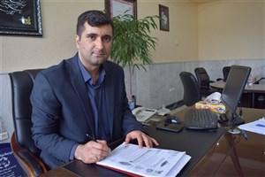 انتصاب سرپرست دانشگاه آزاد اسلامی واحد بندرگز