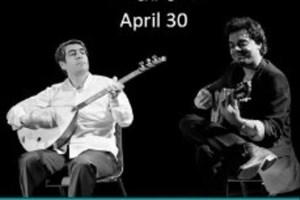 دیدار ترانههای آناتولی و طنین اندولس در تهران