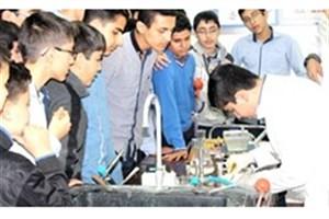 برگزاری بیست و دومین نمایشگاه دستاوردهای پژوهشی دانشآموزان