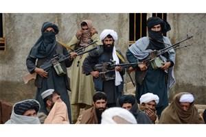 حمله طالبان به یک مقر نظامی در استان هلمند افغانستان