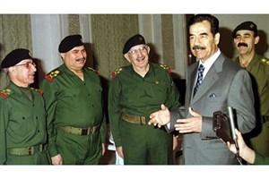 سند محرمانه انگلیس؛ آمریکا قصد مداخله مستقیم در جنگ عراق علیه ایران را داشت