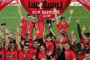 پرسپولیس برترین تیم ایرانی باقی ماند/ استقلال و ذوب آهن سقوط کردند