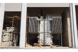 نخستین ترانسفورماتور کمصدای ساخت داخل به زودی بهرهبرداری میشود