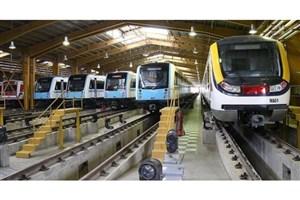 برنده مناقصه بین المللی برای تامین 630 دستگاه مترو در تهران مشخص شد/ واگن های آلومینیومی با قیمت مناسب به ناوگان ریلی اضافه می شوند