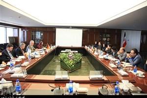 علاقهمند به شریک تجاری مطمئن هستیم/  همکاری چندجانبه ایران و آلمان با کشورهای منطقه