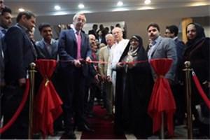 افتتاح نمایشگاه «ایران در آغاز قرن بیستم»