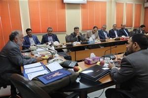 انتصابات جدید در دانشگاه آزاد اسلامی واحد یادگار امام (ره) شهر ری