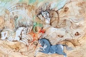 هنر  نگارگری در عهد مغولان بررسی شد