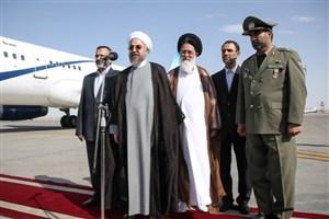 روحانی هفته آینده به مشهد سفر میکند