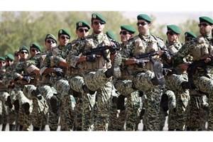 ایران در میان 10 قدرت برتر آسیا