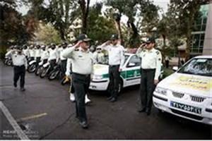 پلیس نماد قانون است/فرماندهان و افسران در مقابل حاشیه سازی ها هوشمندانه عمل کنند