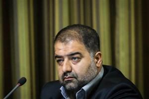 عضو شورای شهر تهران به شهردار منطقه 20 نامه نوشت