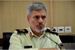 اولویت پلیس؛ تامین امنیت مسافران نوروزی