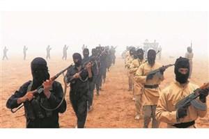 حمله داعش به نیروهایی عراق در دیالی و کرکوک