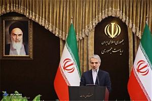 ایران همواره توطئه های دشمنان را خنثی کرده است/گام های خوبی برای رشد اقتصادی برداشته شده