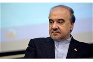 سلطانیفر: قلبهای ۸۰ میلیون ایرانی همراه تیم ملی در جام جهانی است