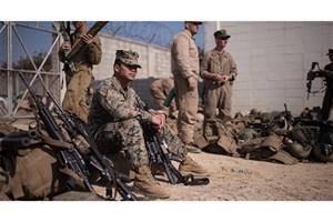 ترامپ:نیروهای نظامی آمریکا در کره جنوبی کاهش میابد