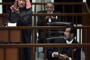 پارلمان عراق خواستار عفو وزیر دفاع صدام شد