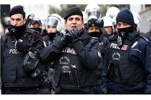 بازداشت 110 نفر دیگر در ارتباط با کودتا علیه اردوغان