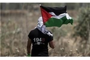 برگزاری باشکوه راهپیمایی جمعه کارگران در غزه