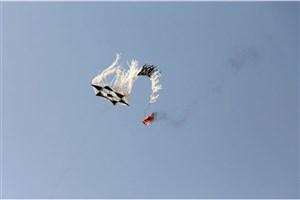 بادبادک های آتشین چالش امنیتی جدید اسرائیل