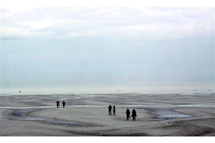 دریاچه ارومبه