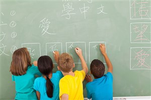 Scientists Point Critical Period for Learning Language