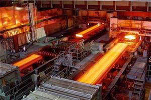 صادرات زنجیره فولاد از مرز ۹.۲ میلیون تن عبور کرد
