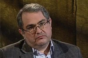 زرشناس: هرگز یک اثر تئوریک در جمهوری اسلامی سانسور نشده است/دیکتاتوری در ایران دروغ محض است