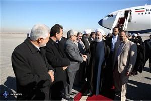 عمده درخواست های مردم مشهد از رئیس جمهورمسائل اقتصادی است