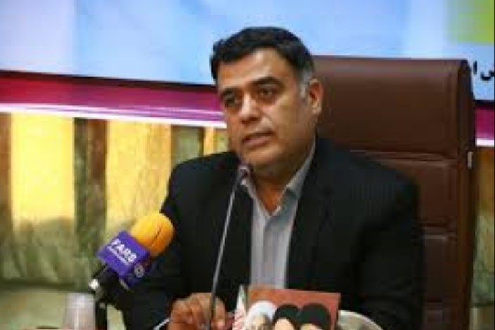 مدیرکل امور شاهد و ایثارگران وزارت آموزش و پرورش